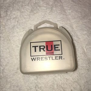 selling mouth container+ nike wreslting shoes
